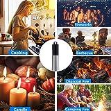 Ethinc 3627 Elektrisches Lichtbogen-Feuerzeug – USB aufladbar - 5